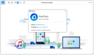 AnyTrans 8.4 Crack & License Code free Download