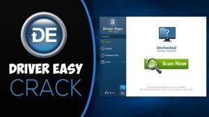 Driver Easy Pro 5.6.14 Crack Keygen Full Version Download
