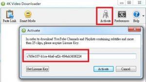 4k Video Downloader 4.11.3 Crack + License Key Full Working