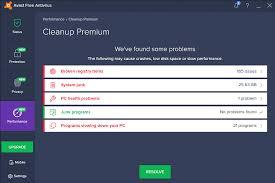 Avast Cleanup Premium 19.1.7734 Crack + Activation Code [Key] 2020