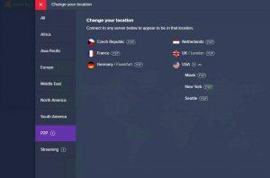 Avast Secureline VPN License Key Till 2021 With Full Crack Latest