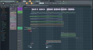 FL Studio 20.6.2.1549 Crack Plus Keygen [Torrent] Free Download