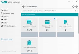ESET Nod32 Antivirus License KEY + Crack + Activation Key 2020