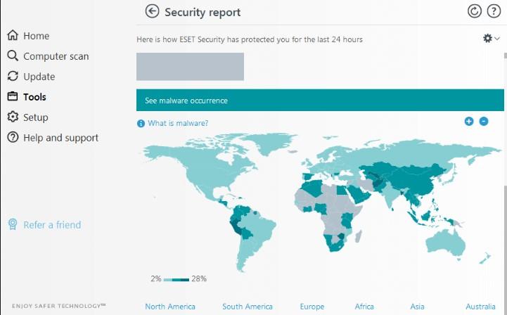 ESET Nod32 Antivirus License KEY + Crack + Activation Key 2021