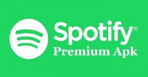 Spotify Premium 8.5.49.973 Crack APK + Mod 2020 Full (Latest)