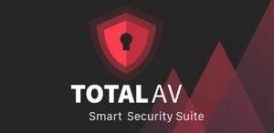 Total AV Antivirus 2020 Crack + Activation Key Download [Lifetime]