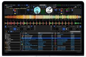 Serato DJ Pro 2.3.4.1547 Crack With License Key [Latest]