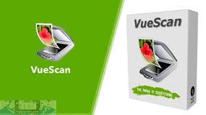 VueScan Pro 9.7.26 Crack [Latest Version] [Windows]