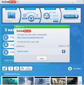 YouTube By Click Crack Premium 2.2.128 With Activation Code