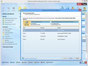 MiniTool Partition Wizard Crack + Serial Key [Latest]