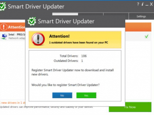 Smart Driver Updater Crack 5.0.396 + License Key [2020]