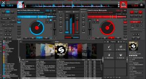 Virtual DJ 8 Pro Full Crack + Serial Number 2020 (Latest Version)