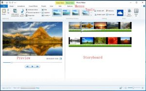 Windows Movie Maker Crack With Registration Code (Full)