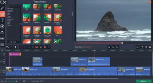 Movavi Video Editor Crack 20.4.1 + Activation Key Free Download