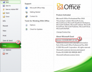 Microsoft Office 2010 Product Key Generator 2020 100% Working