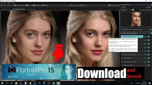 Portrait Pro 20 Crack With Activation Code 2020 [Torrent]