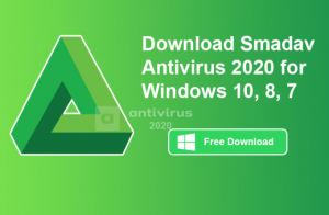 Smadav Pro 14.1.6 Crack + Registration Key 2021 [Latest]