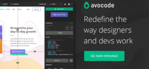 Avocode 4.10.0 Crack + Torrent [Latest] 2021 Full