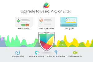 GlassWire Elite 2.2.268 Crack + Activation Code [Latest Version]