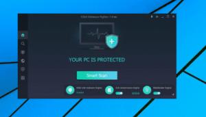 IObit Malware Fighter Pro 8.3.0.730 Crack + Serial Key [Latest]