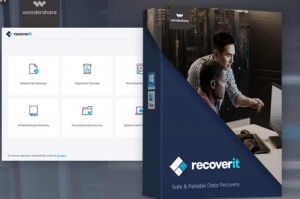 Wondershare Recoverit 9.0.10.11 Crack With Serial Key 2021 Latest