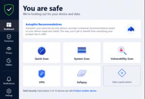 Bitdefender Total Security 2021 Crack + Activation Code (Full)
