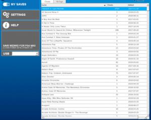 Save Wizard 1.0.7430.28765 Crack + Serial Key Free Download