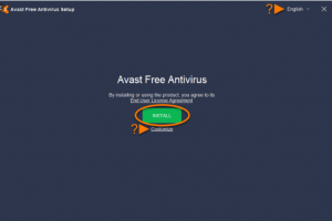 Avast Antivirus 2021 Crack With Activation Code [New] (Till 2050)