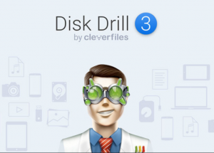 Disk Drill Pro 4.2.567.0 Crack With Serial Key 2021 [Windows]