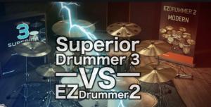 EZdrummer 3.1.8 Crack + Torrent Key Free Download 2021