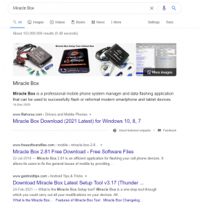 Miracle Box Crack 2.82 With Loader Download (latest setup)