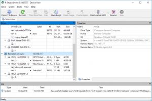 R-Studio Data Recovery 8.16 Crack + Serial Key Free Download