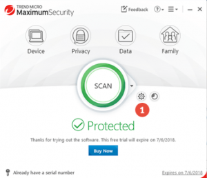 Trend Micro Antivirus Crack with License Key Free Download [Latest]