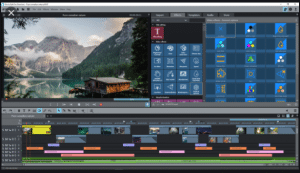 Magix Movie Edit Pro Crack With Serial Number Free Download