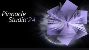 Pinnacle Studio Crack 24.0.2.219 Full + Serial Key Download