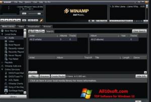 Winamp Pro 5.80.3660 Crack + Keygen Free Download {Torrent}