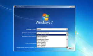 Windows 7 Professional product key 32-64Bit [2021]