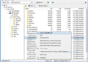 IsoBuster 4.7 Crack + Keygen Free Download (Torrent)