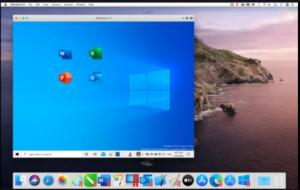 Parallels Desktop 16.5.0.49183 Crack & Activation Key 2021 Download
