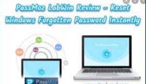 PassMoz LabWin 3.7.6.3 Crack + Serial Key (Latest 2022)
