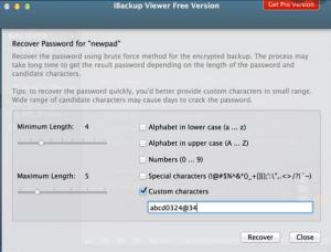 iBackup Viewer Crack + Activation Code Full Download