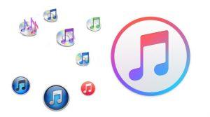iTunes 12.11.3.17 Crack + Key Full Download (32/64 Bit)