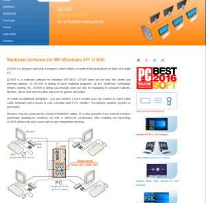 ASTER Multiseat Crack 2.28.1 + Activation Code Full Download