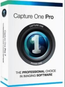 Capture One Pro Crack + Keygen Free Download 2022