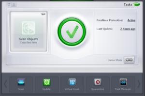 Comodo Internet Security 12.2.2.8012 Crack + License Key Full Download