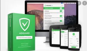Adguard Premium 7.6.3676 Crack + License Key [Full]