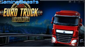 Euro Truck Simulator Crack With Activation Key 2022 [Latest]