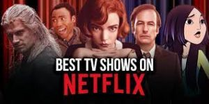 Netflix Crack Premium (MOD APK) 7.118 Latest Version Download