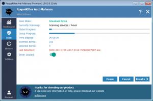 RogueKiller 15.1.0.0 Crack + Premium Serial Key [Full]