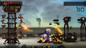 Steampunk Tower Crack PC + Activation Code Free Download